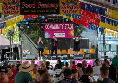 Community-Stage